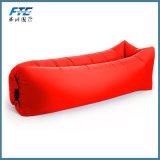 Sac paresseux campant de déplacement de sac gonflable de sac de PE