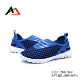 Sport Waslking Shoes Fashion Breathable Footwear per Kids (BDP-267-1)