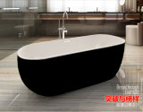 Vasca di bagno sanitaria degli articoli della mobilia della stanza da bagno