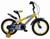 子供またはFashionalのための最もよい専門の中国の輸出代理店の黄色の自転車子供の最もよいサイクルのための16インチの子供のバイクか買物の涼しいバイク