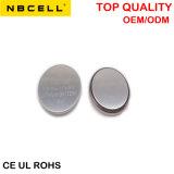 Горячая продажа CR2032/батареи таблеточного с карты памяти в блистерной упаковке