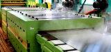 Bobina a bobina Moagem / máquina de polir (tipo molhado)