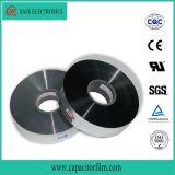 Plastikfilm metallisierte den Polyester-Film, der für Kondensatoren verwendet wurde