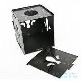Caixa de tecido Titular do caso da Caixa de papel 3 camada de cor