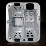Meilleur Prix pour 3 personnes un bain à remous de la famille de massage SPA (A310)