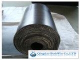 L'insertion feuille feuille de caoutchouc du rouleau en caoutchouc avec prix d'usine