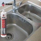 台所及び衛生装置のためのIdeabond 8600のニュートラルのMildewproofのシリコーンの密封剤