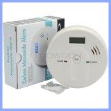 Drahtlose Warnungs-Rauch-Warnung des LED-Bildschirmanzeige-Kohlenmonoxid-Detektor-Co