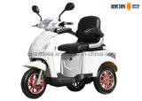 3 motorini elettrici elettrici di mobilità dei motorini di handicap della rotella per gli adulti