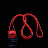 Sagola della corda del collo di Cig di E con l'anello del foro di EGO