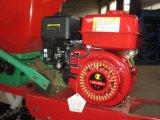 Plantadeira Manual da semeadeira 7.5HP com Motor a gasolina a gasolina