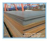 Stark 500 Stahlplatten-Hartglas/Abnützung-Stahlplatte