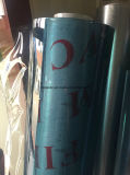 Film de vinyle avec le film de PVC de Ctrstal