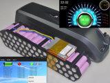 48V 13s Système de gestion de batterie BMS avec Bth Log Book Fonction pour batterie au lithium Batterie électrique