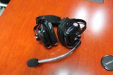 Сверхмощный шлемофон с кабелем Qdc для Talkie Waklie