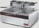 электрическая сковорода экрана двойника цилиндра двойника нержавеющей стали 12L