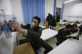 Chinesischer Volksarmee-anerkannten Marke Techrays Psa-Sauerstoff-Generator