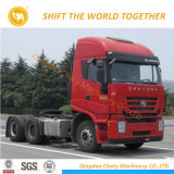 Camión Iveco Hongyan Genlyon /6X4 de remolque de Tractor jefes