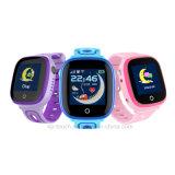 """1.3"""" polegadas tela sensível ao toque colorida Kids assista com o IP67-Y9 à prova de água"""