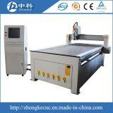 機械を切り分ける木製のドアMDF CNC