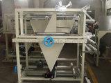 Máquina de rebobinado de la película plegable Hem