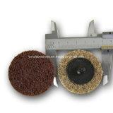 Solde a remover as rodas de polimento de nylon resistente