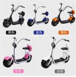 2016 новый дизайн Citycoco 2 Колеса малых Харлей E-скутер цена на заводе для взрослых