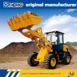 Fabricant officiel XCMG LW200k mini chargeuse à roues articulé