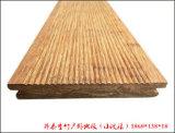 Alta calidad y artículo natural al aire libre suelo de bambú