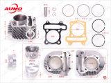 Maschinenteil-Zylinder-Installationssatz für Gy6 125cc Motorrad-Teil