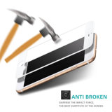iPhone 강화 유리 스크린 프로텍터를 위해 3D 구부리는