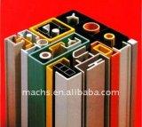 FRP Pultruded 모양 또는 단면도 의 관, 둥근 관, 관