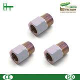 Adaptateur hydraulique de joint métrique de joint circulaire de cône d'usine hydraulique