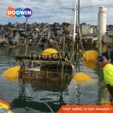 Sacchetti subacquei inferiori aperti della pompa ad aria compressa di salvataggio marino dei paracadute