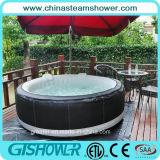 Folding controlado por ordenador Hot Bath Tub para Adult (pH050011)