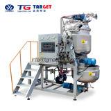 Caramelo de toffee depositar la máquina () controlados por PLC (GD600T)
