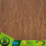 Papier décoratif des graines en bois avec le prix bon marché