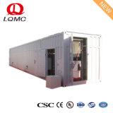 50000L 쉬운 임명 저가를 가진 Containerised 자동차용 휘발유 역에 16000L