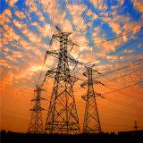 [220كف] أربعة طوق كهربائيّة زاوية برج