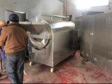Girarrosto del gas di qualità per il seme, noci, grano con 500kgs all'ora