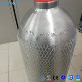 [ديفينغ قويبمنت] [س80] [80كفت] ألومنيوم جهاز تنفس تحت الماء دبابة ألومنيوم الغوص أسطوانة