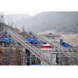 Boa qualidade e preço baixo do tapete de transporte usados em mineração
