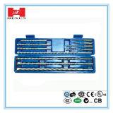 Profesional Grado 40Cr Material de SDS Plus Broca Set