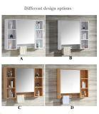 Стены в ванной комнате шкаф с зеркалом / Кабинет наружного зеркала заднего вида