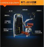 Matériel abdominal total d'exercice de craquement de corps de machine de forme physique de gymnastique (BFT-2012)