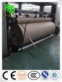 het Document van het Recycling van 2400mm voor het Produceren van Fluting het JumboBroodje wordt gebruikt die van de Voering van de Test van het Document van het GolfKarton Machine voor Beste Verkoop maken die