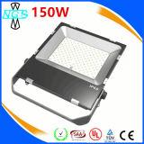 150W 플러드 LED 옥외 호리호리한 브리지 조경 빛