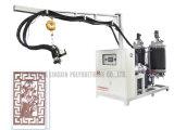 De houten Imitatie Gietende Machine van het Polyurethaan van de Hulp
