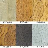 Planches supérieures de plancher de vinyle de clic de Performanced WPC (HC7234-8)