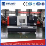 スイスのタイプ自動マイクロCAK6150 CNCの旋盤機械価格